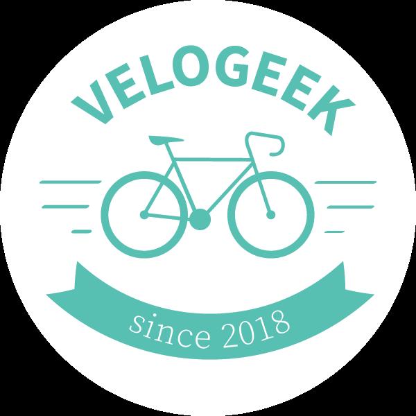 Logo Velogeek